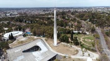 Centro Cultural Córdoba y Faro del Bicentenario