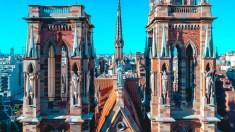 Torre Mirador de la Iglesia de los Capuchinos