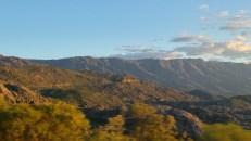 Camino de las Altas Cumbres