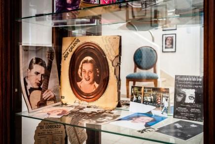 La Joyita Casona y Museo Ada Falcón
