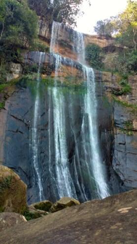 Cachoeira do Aristeu