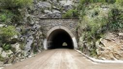 Camino de Los Túneles