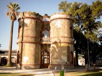 Torre Céspedes