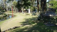 Parque Municipal Mita Roriï