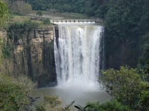 Salto Barão do Rio Branco
