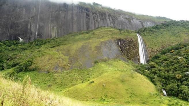 Cachoeira de Santa Tereza