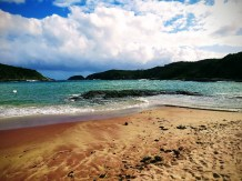 Praia do Forno