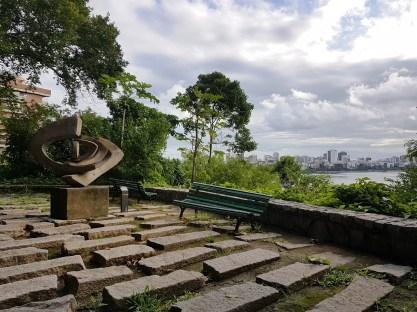 Parque da Catacumba