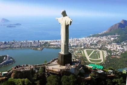 Cristo Redentor (Corcovado)