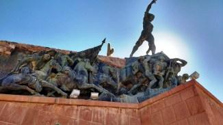 Monumento a los Héroes de la Independencia