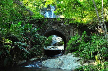 Parque Nacional da Tijuca
