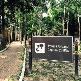 Parque Capitão Ciríaco