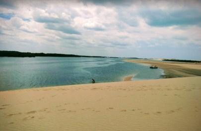 Dunas do Capim