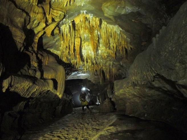 Caverna de Trapiá