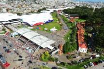 Parque de Eventos Festa da Uva