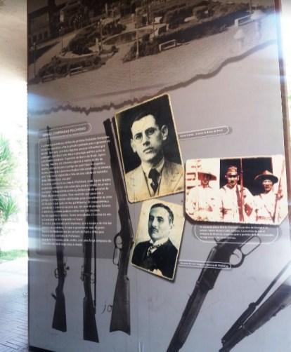Memorial da Resistência Mossoroense