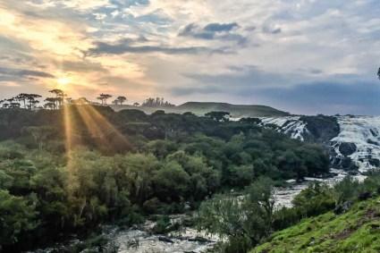 Parque Estadual do Tainhas