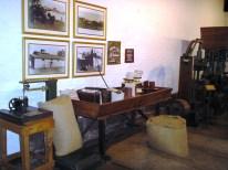 OMuseo Histórico Juan SzychowskiLYMPUS DIGITAL CAMERA