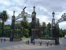 Portones del Parque