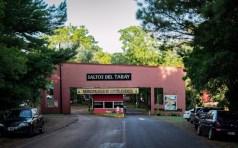 Parque Municipal Saltos del Tabay