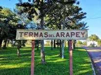 Termas de Arapey
