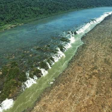 Saltos del Moconá