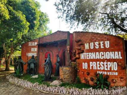 Museu Internacional do Presépio