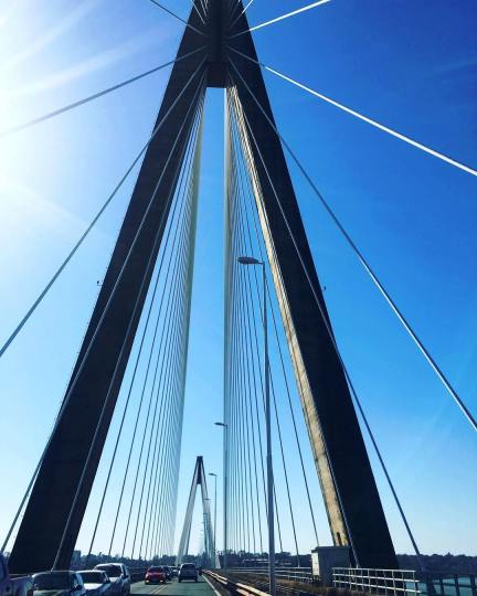 Puente San Roque Gonzáles de Santa Cruz