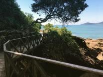 Deck do Pontal Norte