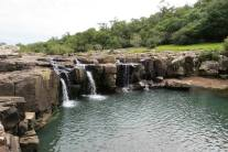 Cascada del Indio
