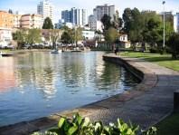 Parque Jonas Ramos (Tanque)