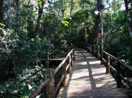 Parque Ecológico Ingo Altenburg