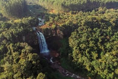 Cachoeira do Tigrinho