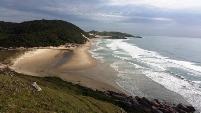 Praia do Siri ou Manélome