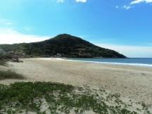 Praia de Quatro Ilhas