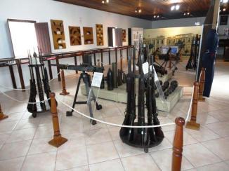Museu de Armas da Polícia Militar de Santa Catarina