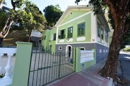 Casa dos Braga