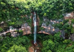 Cachoeira do Socorro
