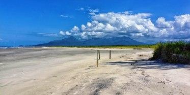 Praia do Boqueirão Sul/ foto Otavio Nogueira