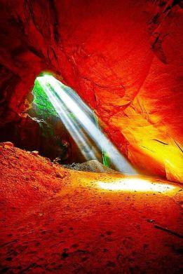 Caverna Buraco de Odete