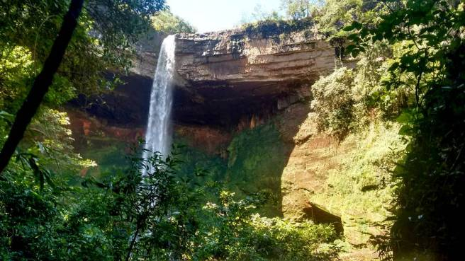 Cachoeira do Esmeril