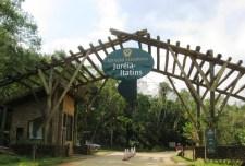 Estação Ecológica de Juréia-Itatins