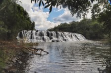 Saltão do Rio Silva Jardim