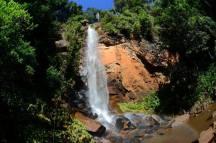 Cachoeira Três Quedas/ Cachoeira Figueira