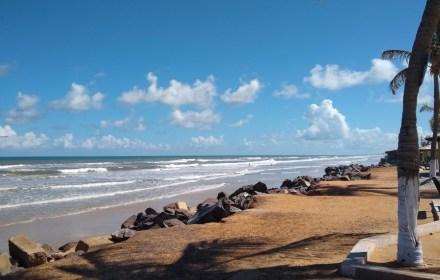 Praia da Caueira