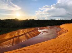 Dunas do Jalapão/ foto Maria Maya