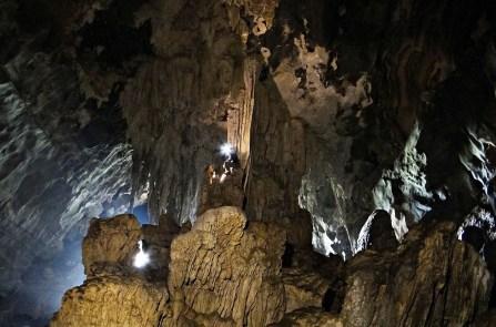 Caverna do Morro Preto/ foto Tirço