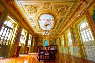 Palácio Museu Olímpio Campos/ foto Marcio Dantas