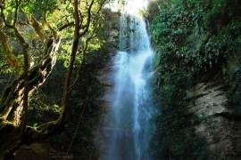 Cachoeira da Roncadeira
