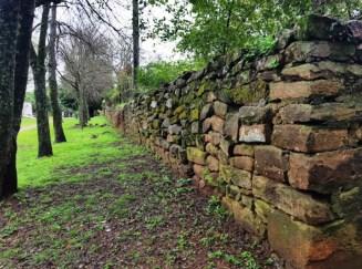 Ruínas de las Murallas Jesuitas
